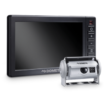 DOMETIC PERFECTVIEW RVS 580X REAR VIEW SYSTEM